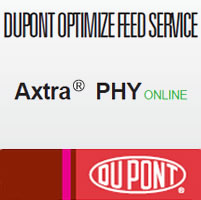 Animal feed optimization services - Optimize Feed Service