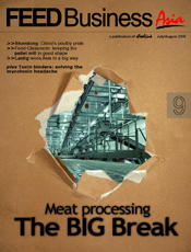 Meat processing - The BIG Break