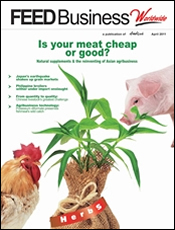 Do you want your meat cheap or good? Natural supplements and the overturning of Asian agribusiness values