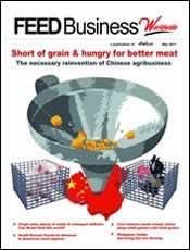 Grain supplies and meat quality: China's agribusiness success story meets its day of reckoning