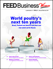 The changing face of global poultry