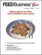 Eating against all odds: Asia's remarkably strong demand for pork