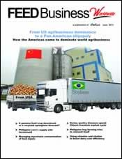 FBW - Feed crops today, meat tomorrow: US agribusiness dominance turns into a Pan American oligopoly