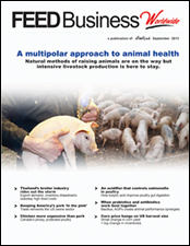A customised, multipolar approach to animal health