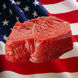America's red meat sectors: Great profit margins, but boxed in