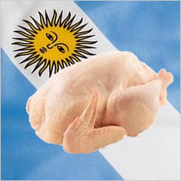 Argentina's broiler sector looks to the east
