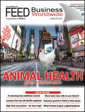 Animal health goes mainstream