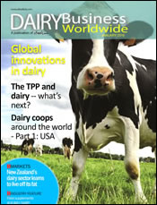 Global innovations in the dairy industry