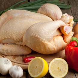 UAE's Al Rawdah expands poultry processing plant
