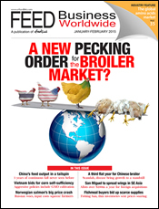 A new pecking order for the world broiler market