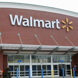 Wal-Mart asks meat suppliers to curb antibiotic use