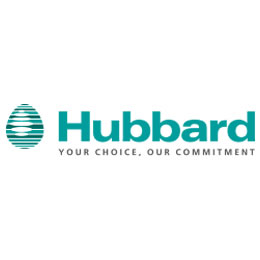 Hubbard hires senior technical service manager