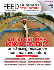 Aquaculture 's long boom: Amid rising resistance from man and nature