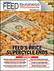 The party's over: Feed's price supercycle ends