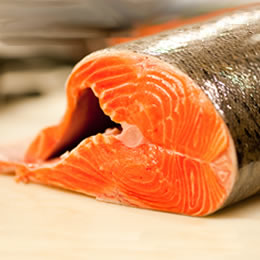 Just another salmon price rally, or is it a major market turning point?