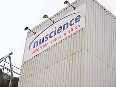 Nuscience Group commits to localising foreign advanced technology in China