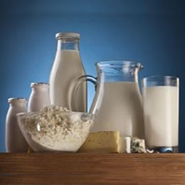 In the year 2025: World dairy market trends and transformations