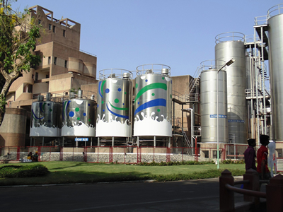Amul Dairy raises milk procurement price for sixth time in a year