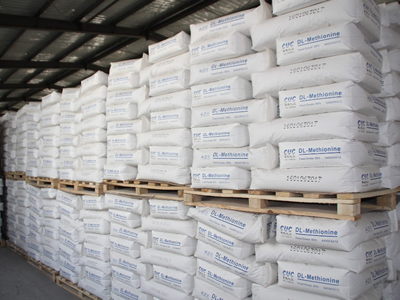 Methionine prices soft as supply exceeds demand in China