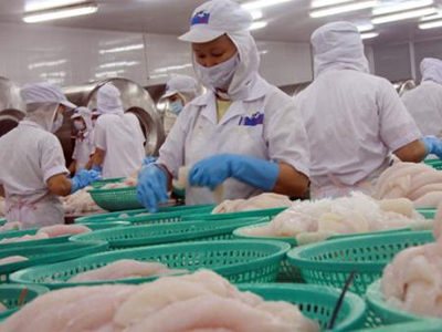 Vietnam tries to repair damaged image of its pangasius in Europe
