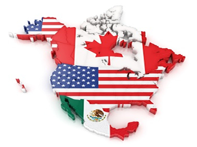 NAFTA dissolution spells trouble for US, Mexico, Canada, says report