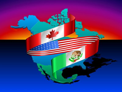 US, Canada, Mexico affirm commitment to NAFTA amid renegotiation talks
