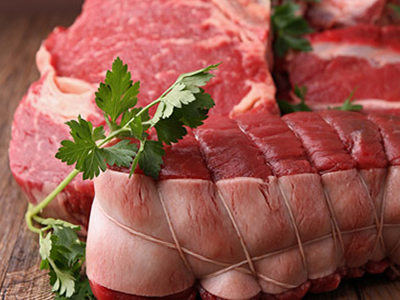 USDA gives Irish beef imports approval seal