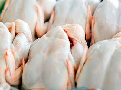 South Korea reimposes ban on US poultry imports