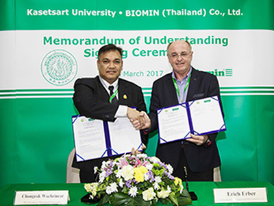 ERBER Group to build clinical pig health research centre in Thailand