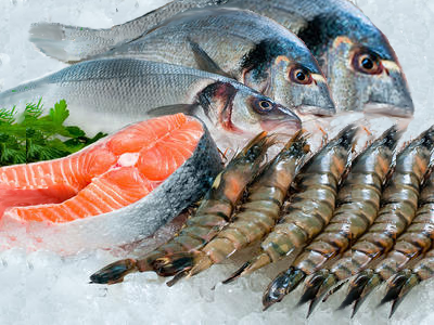 Norway seafood exports decline in volume and value in April