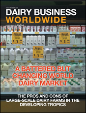 A battered but changing world dairy market
