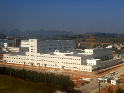 Angel Yeast's new production line goes on stream in Liuzhou