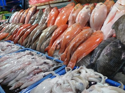 China transitions from export-driven seafood producer to leading importer