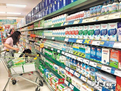 From Quantity to Quality: The myths & realities of China's evolving dairy market