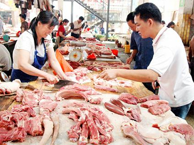 One hungry dragon: How China became the red meat king
