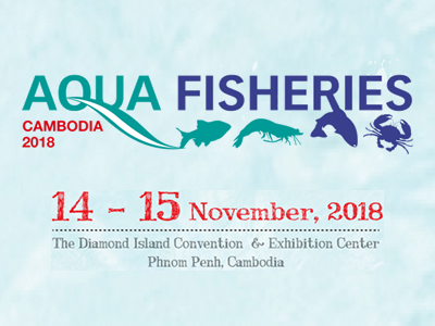 Aqua Fisheries Cambodia 2018