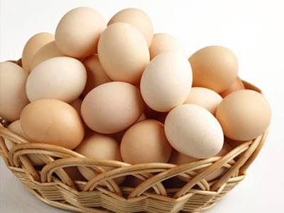 UK egg producers commended for substantially reducing salmonella