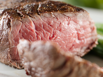Will that be a US, Argentine or Brazilian steak on your plate?