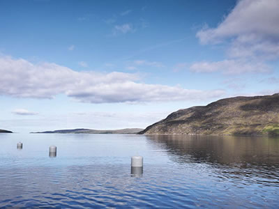 Scotland aquaculture industry 'environmentally impaired'?