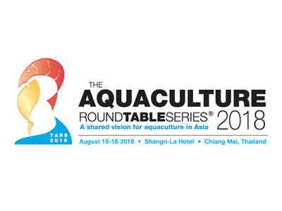 The Aquaculture Roundtable Series (TARS) 2018