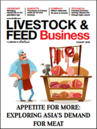 Appetite for more: Exploring Asia's demand for meat