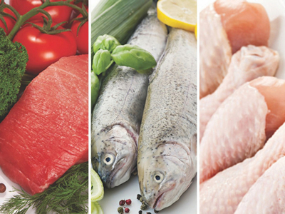 Philippines mulls reduction of tariffs on meat, fish imports