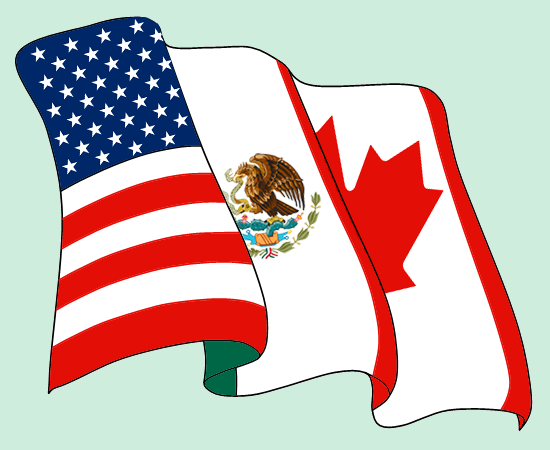US expected to stick it out with NAFTA