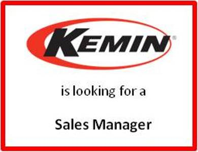 Kemin - Sales Manager in Thailand