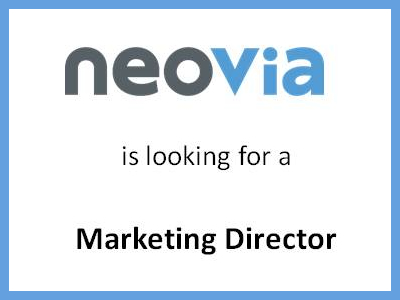 Neovia - Marketing Director in Indonesia