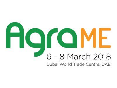 AgraME trade show opens March 6 in Dubai