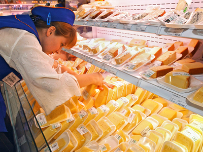Revival, challenges and opportunities in Russia's dairy sector