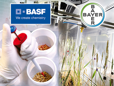 EU conditionally OKs sale of Bayer's crop science business to BASF