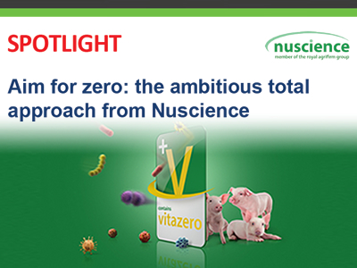 Aim for zero: the ambitious total approach from Nuscience