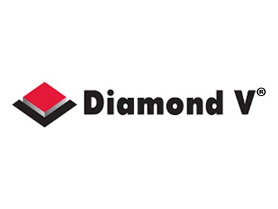 Diamond V honors ruminant research director with President's Award